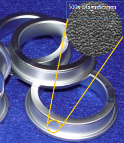 TDC-1® Plated Bearing Races